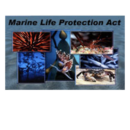 Marine Life Protection Act Initiative
