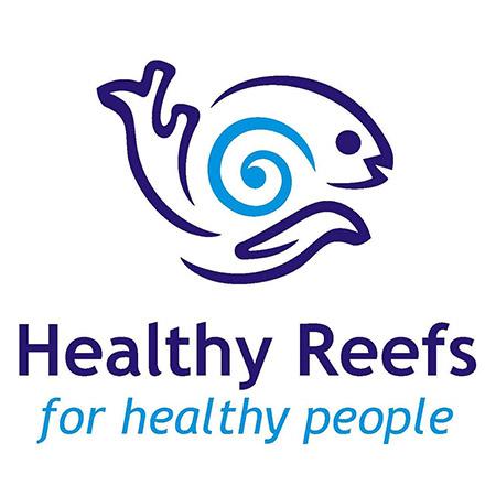 Smithsonian Institution's Healthy Reefs Initiative