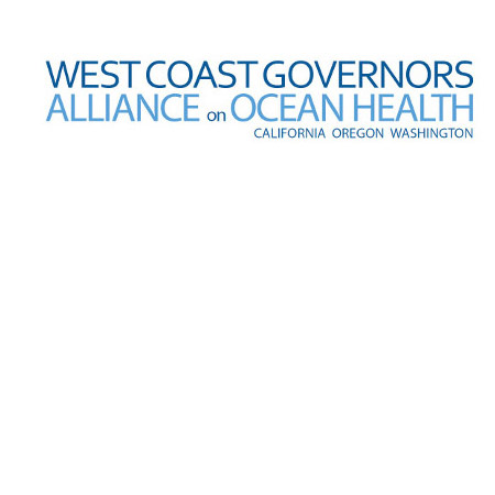 West Coast Governors Alliance on Ocean Health